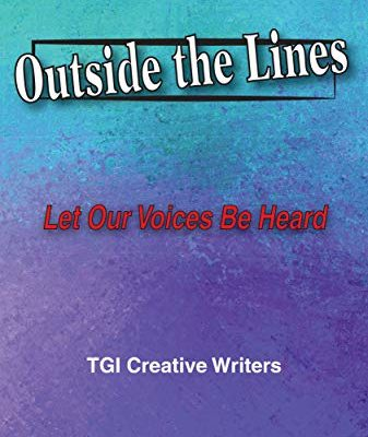 Outside the Lines: Let Our Voices Be Heard