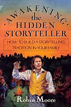 Awakening the Hidden Storyteller
