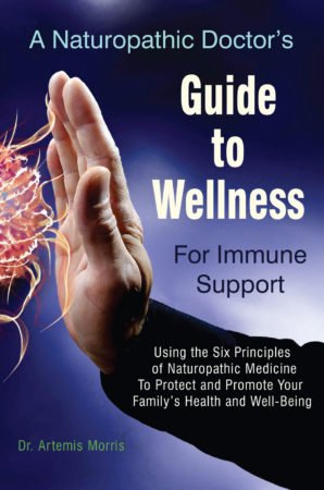 A Naturopathic Doctor's Guide to Wellness for Immune Support