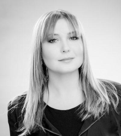 Nailia Minnebaeva