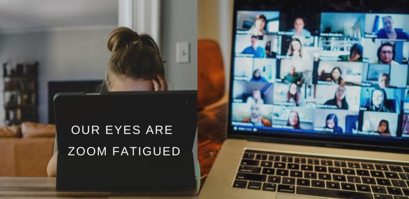 Mindful Engagement Online: Avoiding Virtual Exhaustion & Burnout