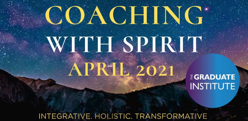 Would you like to Facilitate Transformation in Others?